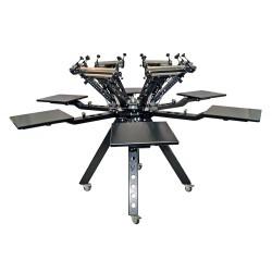 Siebdruckmaschine MP1